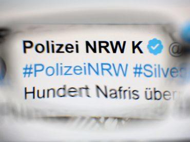 """""""Um Platz zu sparen"""": Ist """"Nafri"""" rassistisch oder nicht?"""