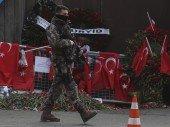 Türkische Polizei nimmt mehr als 50 mutmaßliche IS-Anhänger fest
