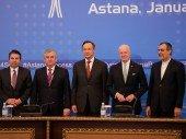 Syrische Opposition verhandelt bei Astana-Gesprächen über Gefangene