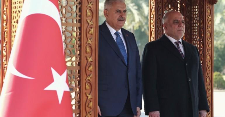 Ankara und Bagdad beenden ihre diplomatische Krise