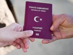 Neues Dekret: Wer genug Geld mitbringt, kriegt die türkische Staatsbürgerschaft