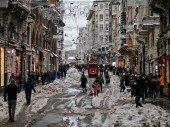 Istanbul – die verwundete Stadt