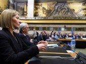 """Genf: Expertengespräche zur Wiedervereinigung Zyperns """"erfolgreich"""" beendet"""