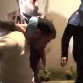 Verhaftung von Abdulkadir Mascharipov