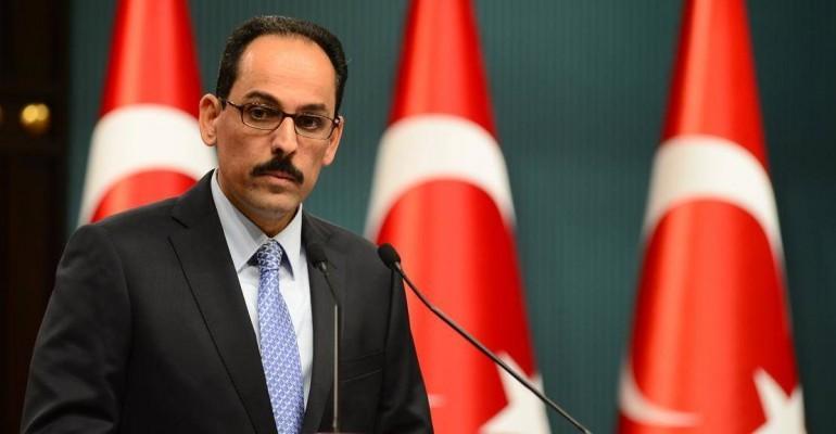 """Die türkische Regierung wirft Deutschland eine """"Hexenjagd"""" gegen Ditib vor"""