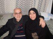 Musa und Fatima: Ein halbes Jahrhundert Ehe