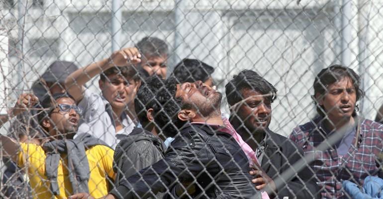 Über die Türkei nach Europa: Die Balkanroute ist dicht, die Schleuser verdienen trotzdem