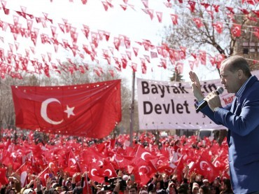 Das Präsidialsystem: Geht es Erdoğan wirklich um die Errichtung einer Diktatur?