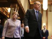 Deutsch-Türkischer Streit: Deutschland blockiert Ausweitung der Zollunion