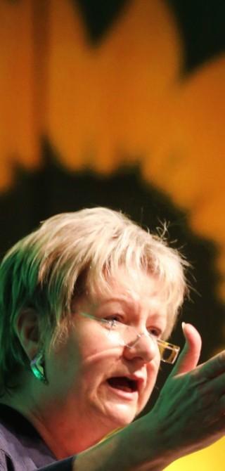 NRW-Schulministerin Sylvia Löhrmann