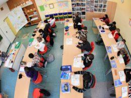 Schulform Internat wieder gefragt