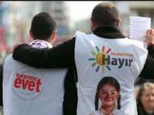 LIVEBLOG: Historisches Referendum in der Türkei