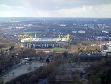 Explosion: Borussia Dortmund gegen AS Monaco abgesagt