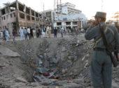 Anschlag in Kabul: Abschiebungen vorerst gestoppt