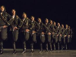 ATHOB – Türkischer Volkstanz Wettbewerb schlägt voll ein