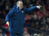 Fenerbahçe Trainer übernimmt Niederlande