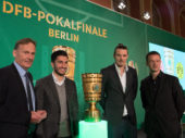 BVB Dortmund: Tuchel geht, Sahin bleibt
