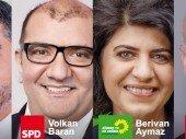 NRW: Das sind die neuen Türkeistämmigen Mandatsträger