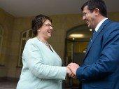 Türkei und Deutschland wollen Wirtschafsbeziehungen wieder stärken