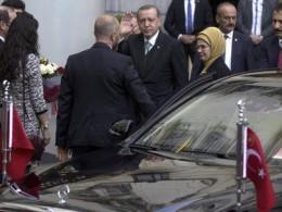 Erdoğan in Brüssel: Entspannung oder wieder Knatsch?