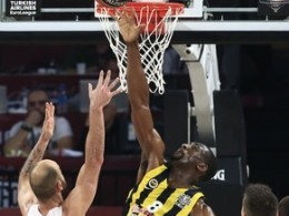 Fenerbahçe gewinnt Turkish Airlines Euroleague!
