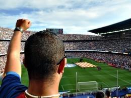 Der Fußball als Business