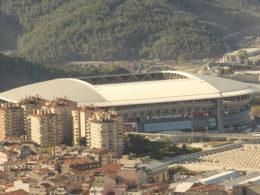 Erdogan-Wunsch: Galatasaray benennt Stadionname um