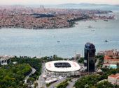 Wunsch von Erdoğan: Beşiktaş Vodafone Arena auch umbenannt
