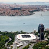 UEFA Super Cup 2019 in Istanbul