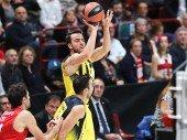 Final Four in Istanbul: Fener will den Titel