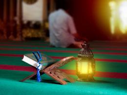 Ramadan: Die unbekannte Seite des Fastenmonats