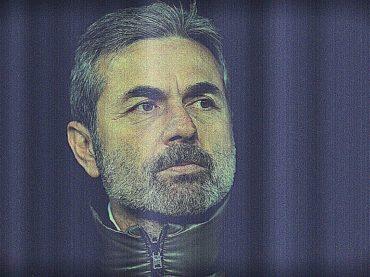 Fenerbahçe Coach-Suche: Ein alter Bekannter