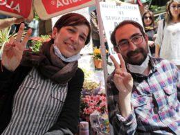Akademiker im Hungerstreik – 111 Künstler mahnen Regierung