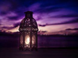 Lailat al-Qadr: Muslime begehen die Nacht der Bestimmung