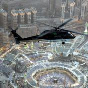 Großer Anschlag in Mekka vereitelt – Kurz vor Ende des Ramadan