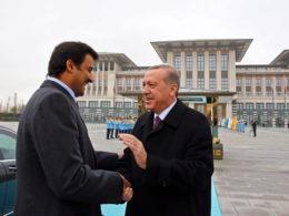 105 Frachtflugzeuge: Türkei hilft isoliertem Golfstaat Katar mit Lebensmitteln