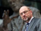 Schulz: «Feinde der Türkei sind Politiker, die die Demokratie abschaffen wollen»