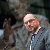 Schulz: Erdogan-Großkundgebung in Deutschland verhindern