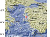 Erneutes Erdbeben vor türkischer Ägaisküste