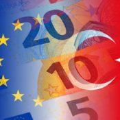 EU-Heranführung der Türkei: Mittel um 105 Millionen Euro gekürzt