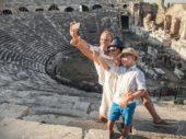 Bilanz des Sommerreisegeschäfts: «Es fehlt der Umsatz aus der Türkei»
