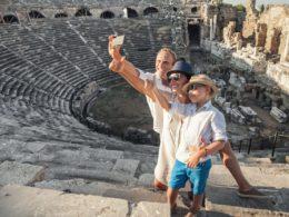 Urlaub in der Türkei: Verschärfter Reisehinweis hat kaum Auswirkungen