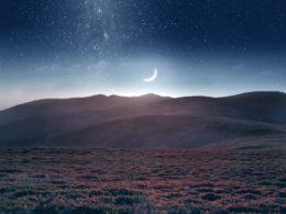 Eid al-Fitr (Bayram): Muslime feiern Ramadanfest an unterschiedlichen Tagen