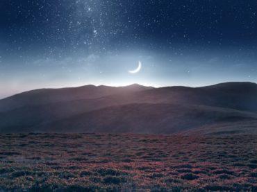 Wann endet der Ramadan? Ein Erklärungsversuch für die Uneinigkeit
