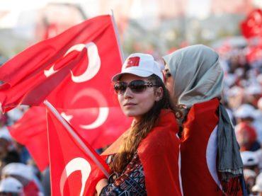 Folgen des Putschversuchs für Deutsch-Türken