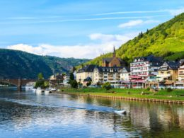 Acht deutsche Städte wollen Kulturhauptstadt 2025 werden