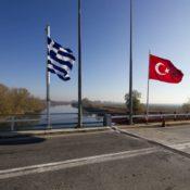 Türkisches Ehepaar mit Munition in Griechenland festgenommen