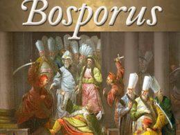 """""""Machtkampf am Bosporus"""": 652 Seiten osmanische Geschichte mit viel Spannung"""