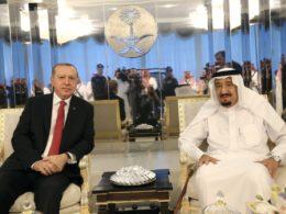 """""""Die Türkei setzt ihre Mediatorenrolle in der Golf-Krise aufs Spiel"""""""
