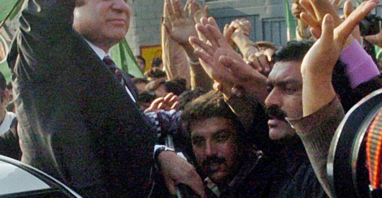 Pakistan: Oberstes Gericht enthebt Ministerpräsident Sharif des Amtes